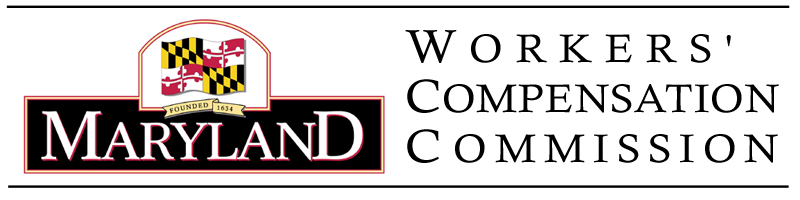 Maryland Workers Compensation Commission