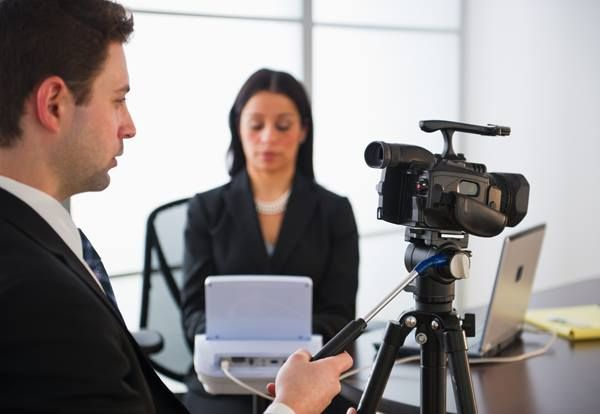 Remote Depositions: Tips and Tricks